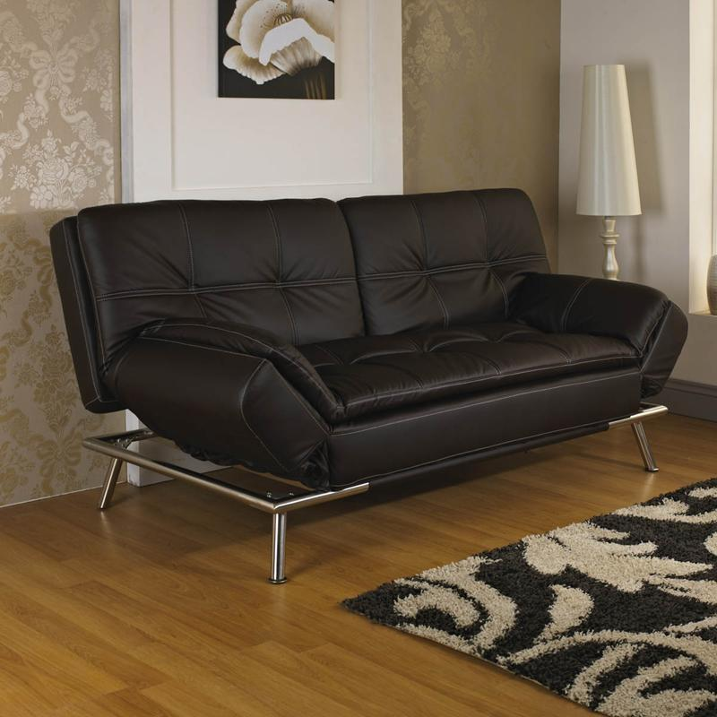 Clik Clak Sofa Bed