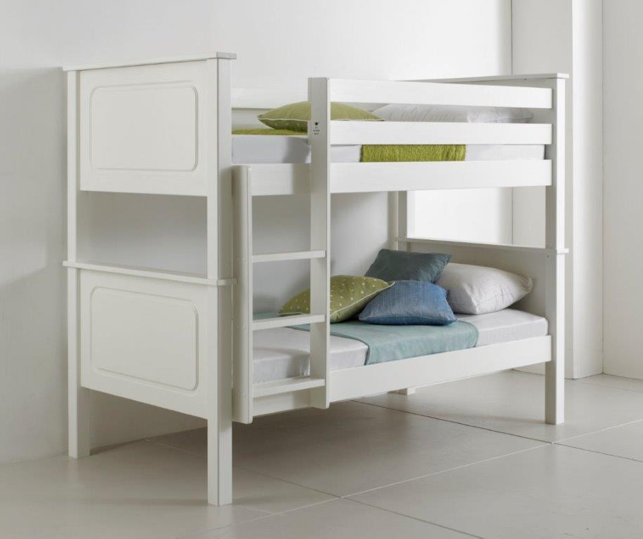 arya heavy duty bunk bed central procurement. Black Bedroom Furniture Sets. Home Design Ideas