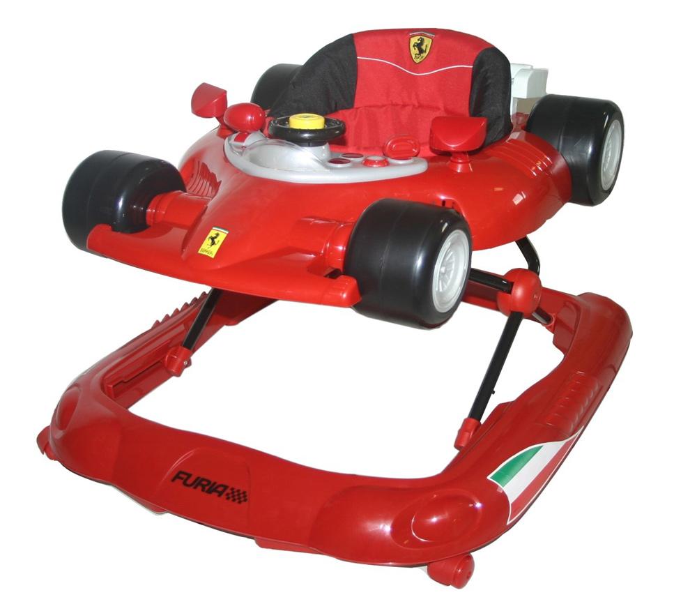 Nebraska Ferrari Babywalker Central Procurement